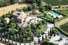 RESIDENCE TUSCANY BORGO DELLE MORE