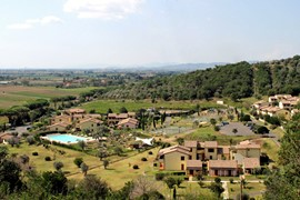 RESIDENCE TUSCANY LE CORTI DI MONTEPITTI